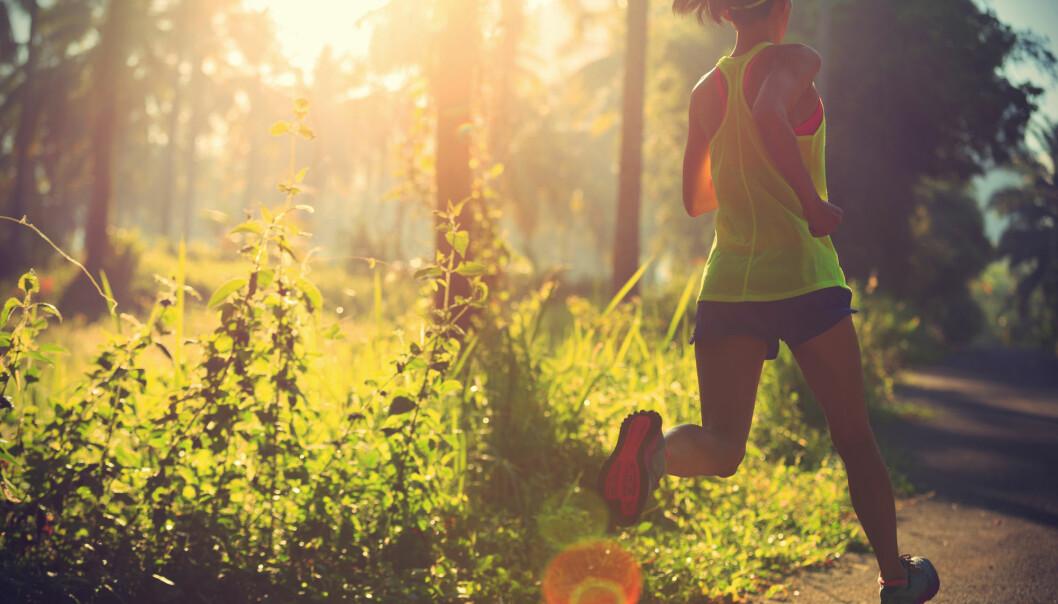 Fysisk aktivitet kan ha betennelsesdempende og smertestillende effekter. Det gir håp for behandling av endometriose.