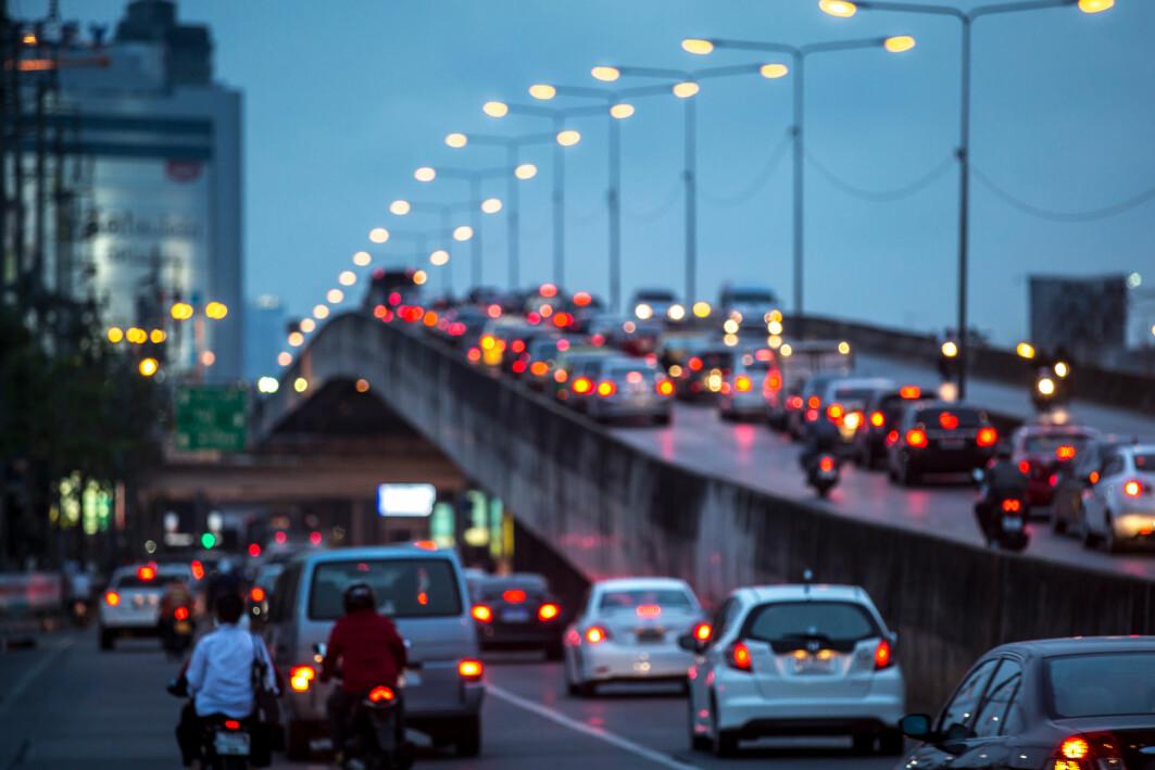 Hvilke biler vil være på veiene i Norge i 2030? Eli Sandberg i SINTEF gir svar.