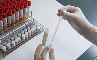 Kinesisk virusforsker avviser lekkasje fra laboratorium