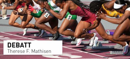 Proteiner og plantekost: Folk flest og idrettsutøvere har ulike behov