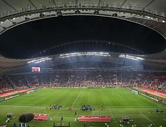 Hvordan bør vi håndtere store idrettsmesterskap, politikk og sanksjoner?