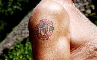 Svensk forsker med varsku om tatoveringsblekk
