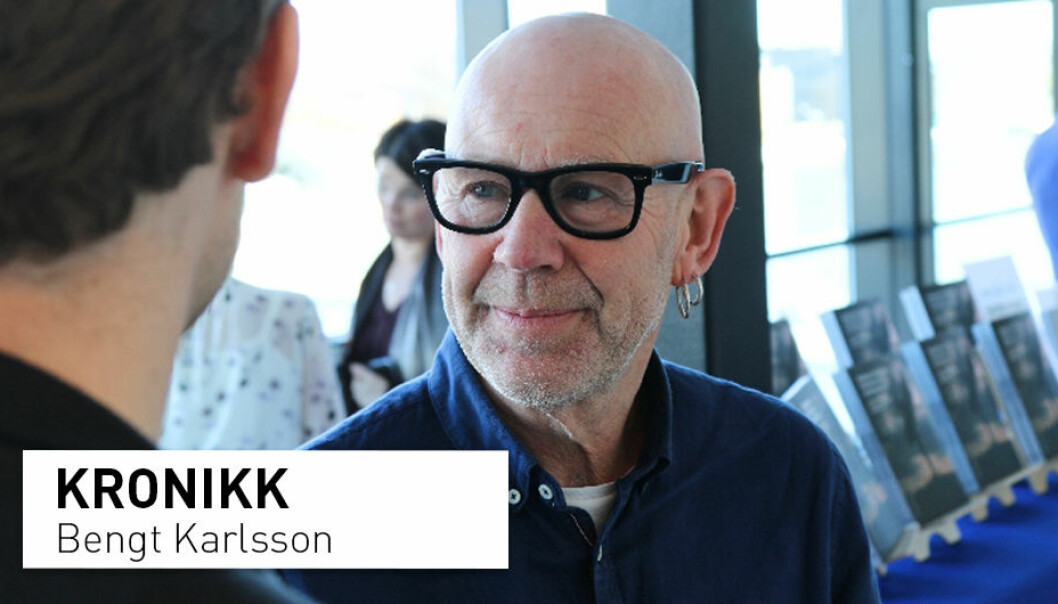 Personer med psykiske helsevansker skal ikke være annenrangs borgere, tvunget inn i avmektige pasientroller, skriver Bengt Karlsson.
