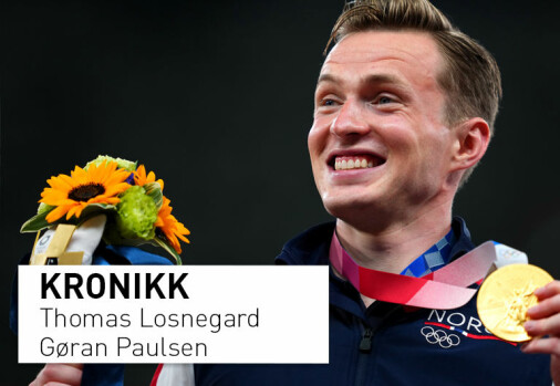 Hvordan kunne en vinternasjon som Norge ta medaljer i sommer-OL?