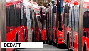 Elbilene lander ikke på magisk vis i Norge fri for utslipp