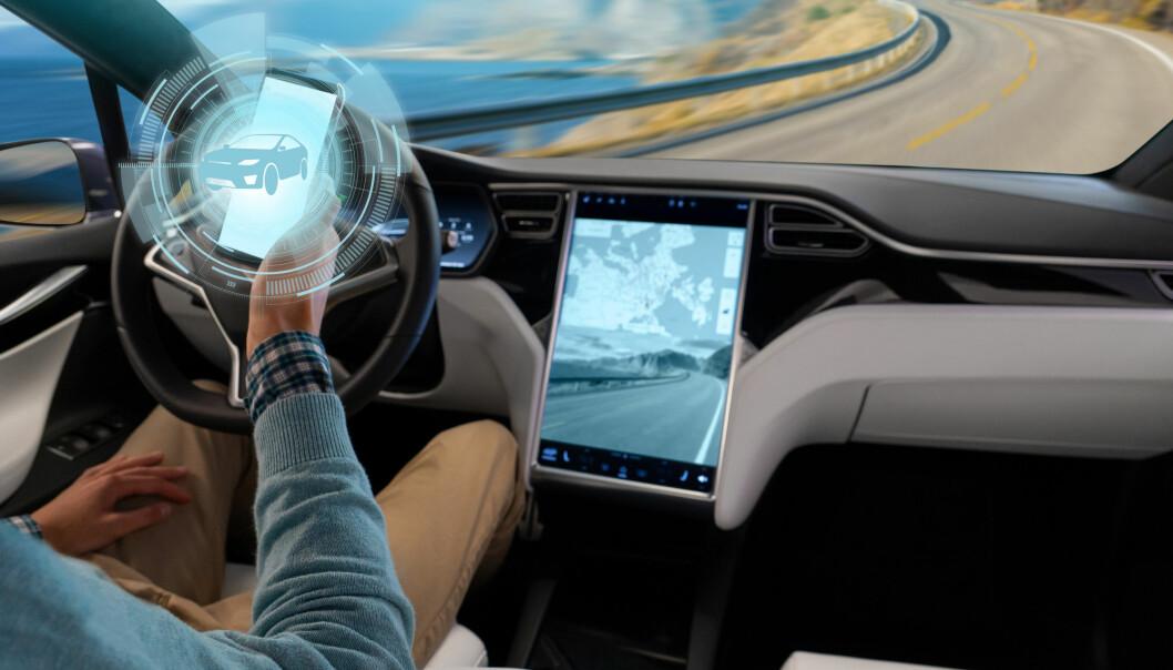 Teslas utviklerteam har tatt inspirasjon for sine algoritmer fra hjernen og hvordan hjernen koder tid, rom og objekter. Innenfor dette temaet er Norge en høyborg for kunnskap, skriver Klas H. Pettersen