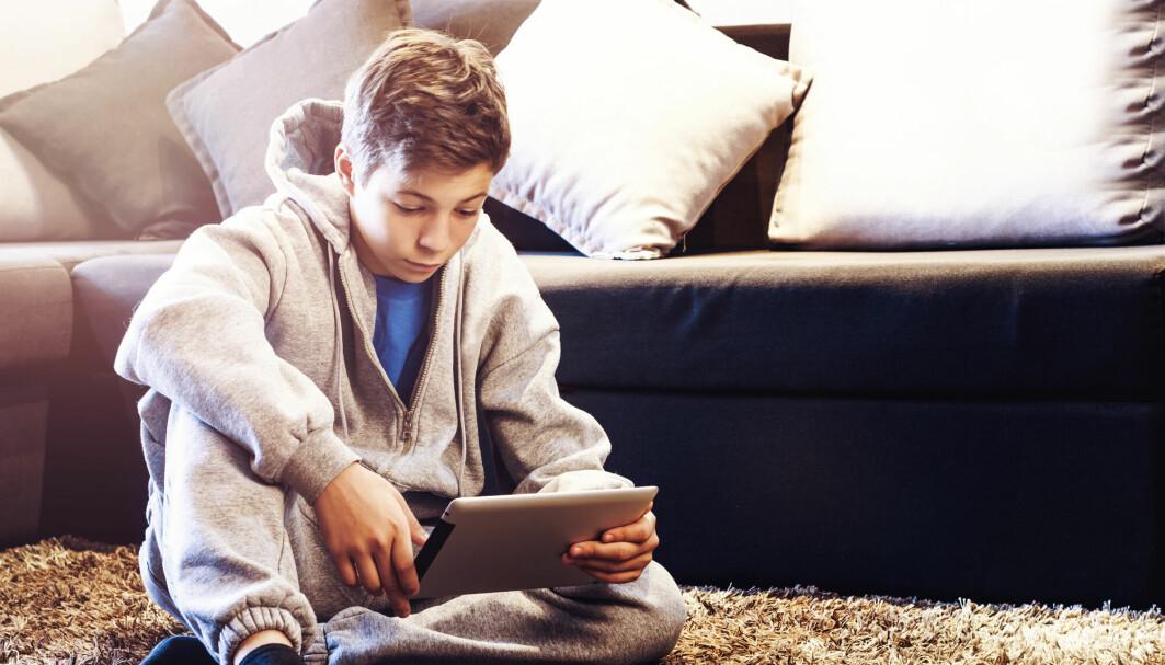 Det er et stort gap mellom behovet for psykisk helsehjelp og tilgangen til psykisk helsehjelp for barn og unge med kommunikasjonsvansker. Kan ny teknologi hjelpe?