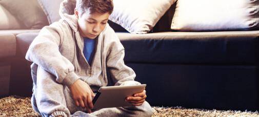 Når ordene mangler: Slik kan barn og unge få hjelp til å formidle vonde tanker og følelser