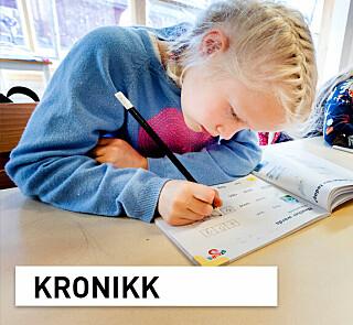 Evnerike barn:Høy intelligens oppleves ikke nødvendigvis som positivt