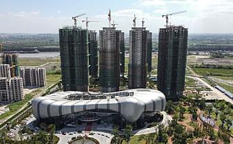 Hvorfor truer et kinesisk eiendomsselskap verdensøkonomien?
