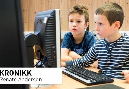 Ny forskning: Feil å tro at evnerike barn ikke trenger tilpasset opplæring