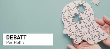 Nevromangfold: En leksjon i brønnpissing og i å pynte seg med lånte fjær