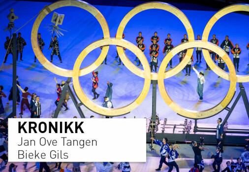 Er olympiske leker virkelig gull verdt?