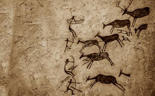 Hvor gamle ble egentlig folk i steinalderen?