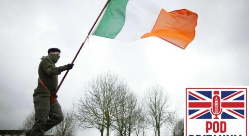 Går det mot gjenforening på den irske øya?